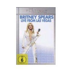 Musik: Britney Spears Live from Las Vegas  von Britney Spears