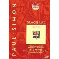 Musik: Graceland (Classic Albums)  von Paul Simon