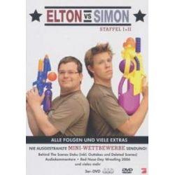Musik: Elton vs.Simon  von Elton & Simon Gosejohann, Elton
