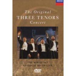 Musik: Drei Tenöre in Concert 1990  von Carreras, Domingo, Pavarotti, Mehta, 3 Tenöre