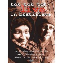 Musik: Live In Bratislava  von Tok Tok Tok