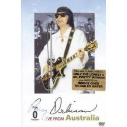 Musik: Live In Australia  von Roy Orbison