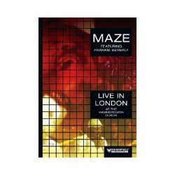 Musik: Live At Hammersmith Odeon  von Maze