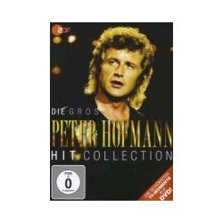 Musik: Die grosse Peter Hofmann Hit Collection  von Peter Hofmann