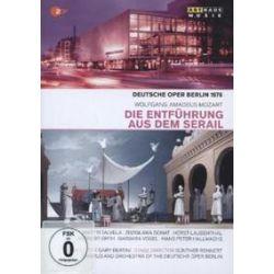Musik: Entführung aus dem Serail  von Bertini, Talvela, Donat, Laubenthal