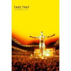 Musik: Progress Live  von Take That, Robbie Williams