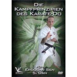 Musik: Die Kampfprinzipien des Karate-Do  von Erdogan Deutsch Sen