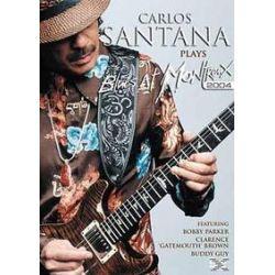 Musik: Carlos Santana Plays Blues At Montreux  von Carlos Santana
