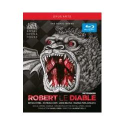 Musik: Robert Le Diable  von Oren, Hymel, CIOFI, Relyea