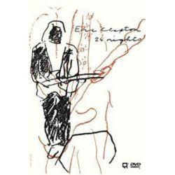 Musik: Eric Clapton - 24 Nights  von Gavin Taylor von Eric Clapton