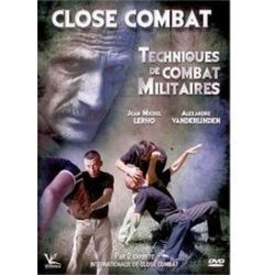 Musik: Close Combat Techniques de Combat Milita