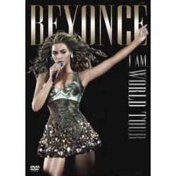 Musik: I AM...World Tour  (DVD/CD)  von Beyonc'