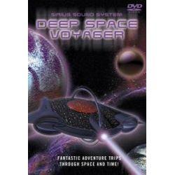 Musik: Deep Space Voyager-DVD  von Sirius Sound System