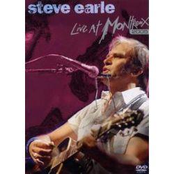 Musik: Montreux 2005  von Steve Earle