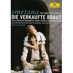 Musik: Die Verkaufte Braut (ga)  von Orchester der Wiener Staatsoper, L. Popp, A. Sramek, H. Zednik, Owst, F. Fischer