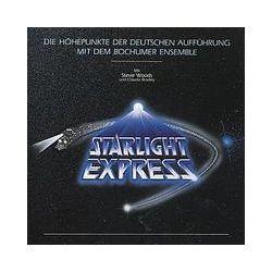 Musik: Starlight Express  von Musical, Bochum