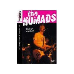 Musik: Live In Madrid  von The Nomads