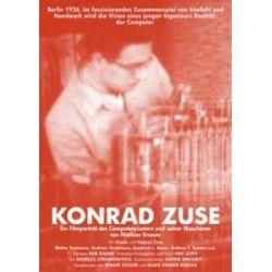 Musik: Konrad Zuse  von Mathias Knauer, Konrad Zuse