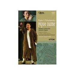 Musik: Pique Dame  von Lev Dodin von Orchestre de l'Opéra National de Paris, Opera National Paris