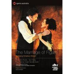 Musik: Die Hochzeit des Figaro  von Neil Armfield von Peter Coleman-Wright, Teddy Tahu Rhodes