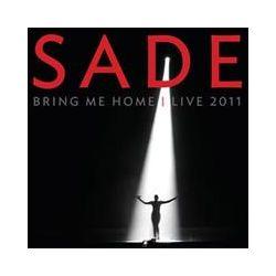 Musik: Bring Me Home - Live 2011 (CD/DVD-CD Format)  von Sade