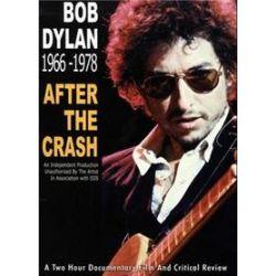 Musik: Bob Dylan - After the Crash: 1966-1978  von Bob Dylan