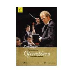 Musik: Die Schönsten Opernchöre Vol.2  von Kendlinger, K. & K. Philharmoniker, K & K Opernchor