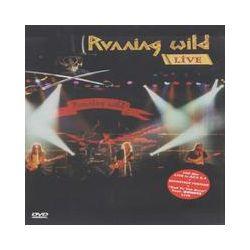 Musik: Running Wild - Live  von Running Wilde