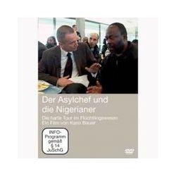 Musik: Der Asylchef und die Nigerianer  von Karin Bauer von Karin Bauer