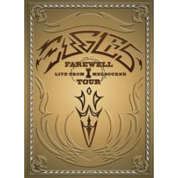Musik: Eagles: Farewell I Tour - Live from Melbourne  von Carol Dodds von The Eagles