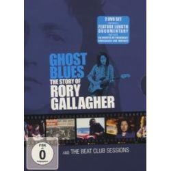 Musik: Ghost Blues-The Story Of Rory Gallagher  von Rory Gallagher