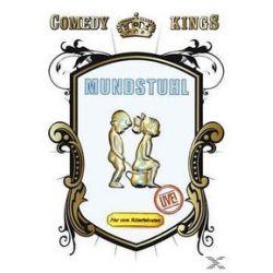 Musik: Comedy Kings: Nur vom Allerfeinsten  von Mundstuhl