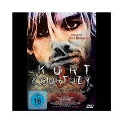 Musik: Kurt & Courtney  von Nick Broomfield von Kurt Cobain