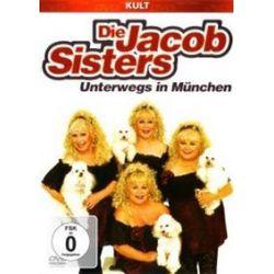 Musik: Die Jacob Sisters Unterwegs In München  von Die Jacob Sisters