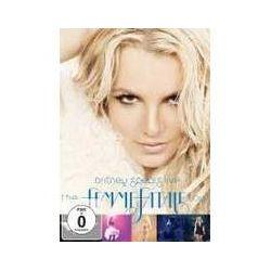 Musik: Britney Spears Live: The Femme Fatale Tour  von Britney Spears