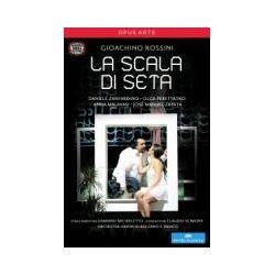 Musik: La Scala di Seta (Seidene Leiter)  von Scimone, Zanfardino, Peretyatko