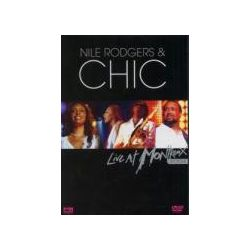 Musik: Live At Montreux 2004  von Nile & Chic Rodgers