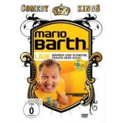 Musik: Comedy Kings: Männer sind Schweine,Frauen aber au  von Mario Barth