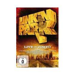 Musik: Linkin Park-Live In Tokyo  von Linkin Park