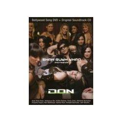 Musik: Don-Das Spiel beginnt  von Farhan Akhtar von Shah Rukh Khan & friends, Shahrukh Khan, Priyanka Chopra, Arjun Rampal, Isha Koppikar, Om Puri