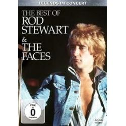Musik: The Best Of  von Rod Stewart and The Faces, Rod Stewart
