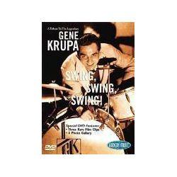 Musik: Swing,Swing,Swing!  von Gene Krupa
