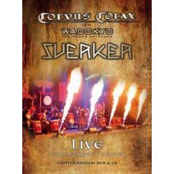 Musik: Sverker Live (Ltd.)  von Corvus Corax