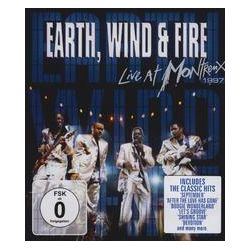 Musik: Live At Montreux 1997  von Earth Wind & Fire