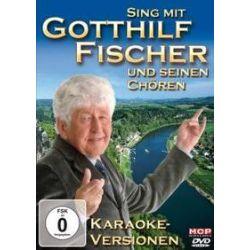 Musik: Sing Mit  von Gotthilf Mit Seinen Chören-Sing Mit Fischer