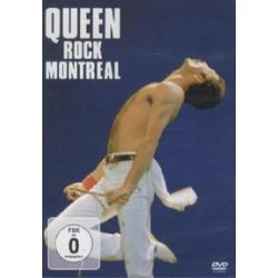 Musik: Queen Rock Montreal  von Queen