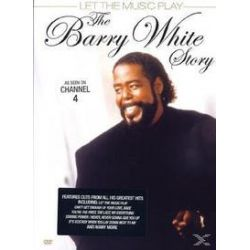 Musik: Let The Music Play-Story  von Barry White