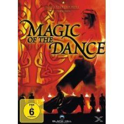 Musik: Magic of the Dance  von Bob Bales von Michael Donnellan, Orla Griffin, Collette Dunne, David Moore, Irish Dance Troupe, Modern Dancers, Sven Göttlicher
