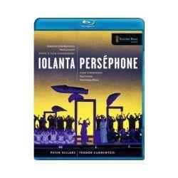 Musik: Iolanta/Pers'phone  von Teodor Currentzis, Teatro Real Madrid