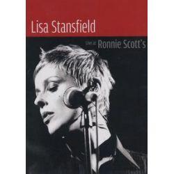 Musik: Live At Ronnie Scotts  von Lisa Stansfield